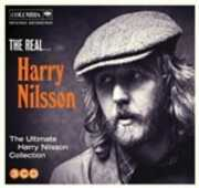 CD The Real... Harry Nilsson Harry Nilsson