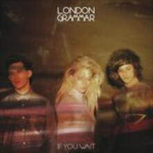 If You Wait - Vinile LP di London Grammar