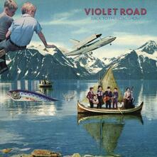 Back to the Roadshow (HQ) - Vinile LP di Violet Road