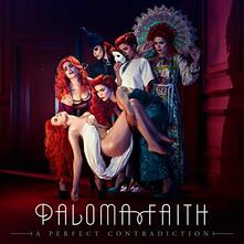 A Perfect Contradiction - Vinile LP di Paloma Faith