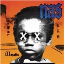 Illmatic XX (180 gr.) - Vinile LP di Nas