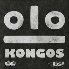 Lunatic - Vinile LP di Kongos