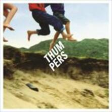 Galore - Vinile LP di Thumpers