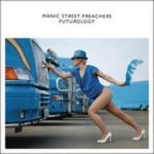 Futurology - Vinile LP di Manic Street Preachers