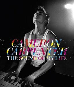 Cameron Carpenter. The Sound of my Life - Blu-ray