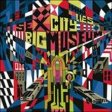 Big City Lies - Vinile LP di Sex Museum