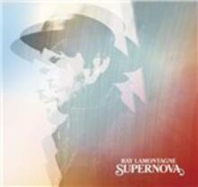Supernova - Vinile LP di Ray Lamontagne