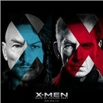 Cover CD Colonna sonora X-Men - Giorni di un futuro passato