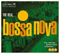CD The Real... Bossa Nova