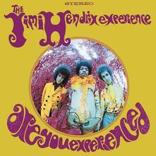 Are You Experienced - Vinile LP di Jimi Hendrix