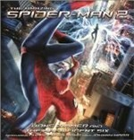 Cover CD The Amazing Spider-Man 2 - Il potere di Electro