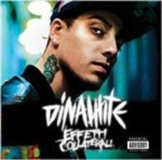 CD Effetti collaterali Dinamite