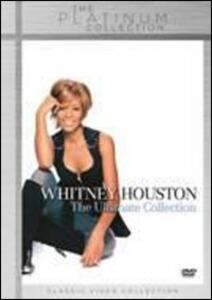 Whitney Houston. The Ultimate Collection - DVD