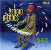 CD Magic Sergio Mendes
