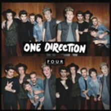 Four - Vinile LP di One Direction