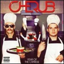 Year of the Caprese - Vinile LP di Cherub