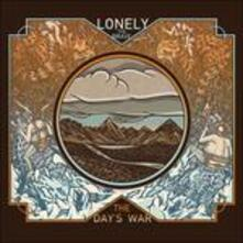 Day's War - Vinile LP di Lonely the Brave