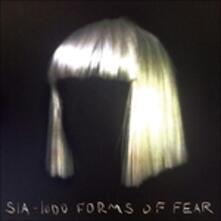 1000 Forms of Fear - Vinile LP di Sia