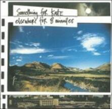 Elsewhere for 8 Minutes - Vinile LP di Something for Kate