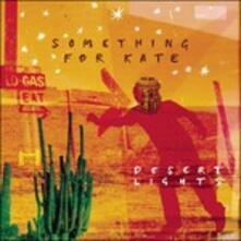 Desert Lights - Vinile LP di Something for Kate