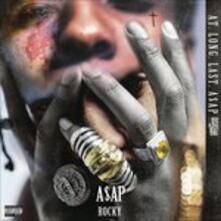 A.l.l.a. - Vinile LP di A$AP Rocky