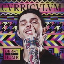 Curriculum - CD Audio di Denny La Home