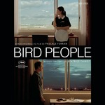 Cover CD Colonna sonora Bird People