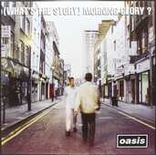 Vinile (What's the Story) Morning Glory? Oasis