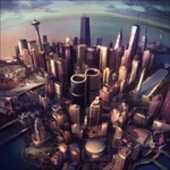 CD Sonic Highways Foo Fighters