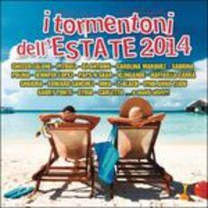 CD I tormentoni dell'estate 2014