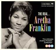 CD The Real... Aretha Franklin Aretha Franklin