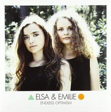 Endless Optimism - Vinile LP di Elsa Sollesvik,Emilie Haaland Austrheim
