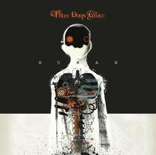 Human - Vinile LP di Three Days Grace