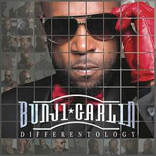 Differentology - Vinile LP di Bunji Garlin