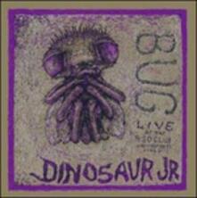 Bug Live - Vinile LP di Dinosaur Jr.