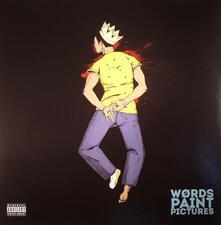 Words Paint Pictures - Vinile LP di Rapper Big Pooh