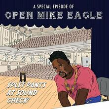 A Special Episode Of - Vinile LP di Open Mike Eagle