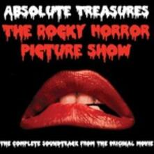 The Rocky Horror Picture Show (Colonna Sonora) - Vinile LP di Susan Sarandon