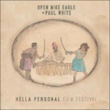 Hella Personal Film Festival - Vinile LP di Open Mike Eagle