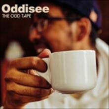 Odd Tapes - Vinile LP di Oddisee