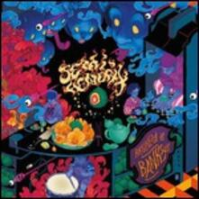Breakfast at Banksy's (Limited Edition) - Vinile LP di Semi Hendrix
