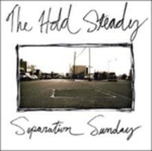 Separation Sunday - Vinile LP di Hold Steady