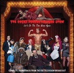 Cover CD The Rocky Horror Picture Show