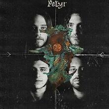 Petyr - Vinile LP di Petyr