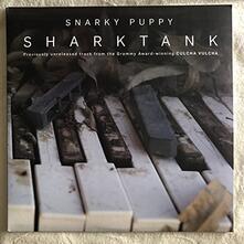 Shark Tank - Vinile 10'' di Snarky Puppy