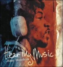 Hear My Music - Vinile LP di Jimi Hendrix