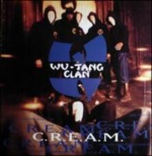 C.r.e.a.m. - Da Mystery of Chessboxin' - Vinile 7'' di Wu-Tang Clan