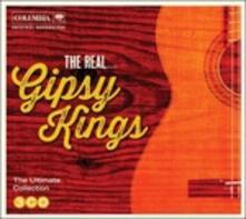 The Real... Gipsy Kings - CD Audio di Gipsy Kings