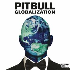 CD Globalization Pitbull