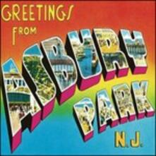 Greetings from Ashbury Park, NJ - Vinile LP di Bruce Springsteen